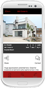 Spirit Realty - Imperial Beach- screenshot thumbnail