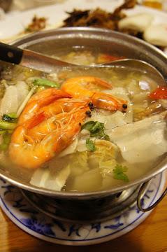 渝苑川菜餐廳