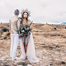 Wedding photographer Ekaterina Senchenko (KetSenchenko). Photo of 23.04.2018