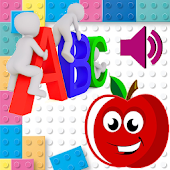 All In One Kids App ABCD Learning App For Children
