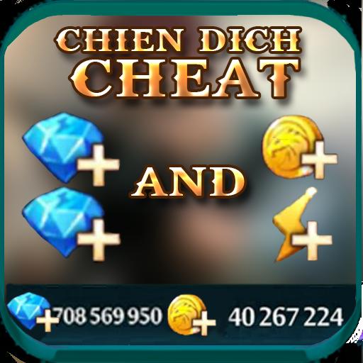 Cheat Chien dich huyen thoai Prank New