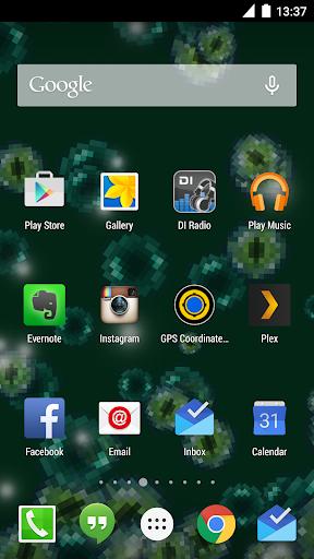 Live Minecraft Wallpaper screenshot 3