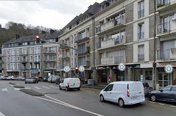 appartement à Quimper (29)