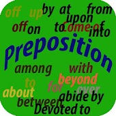 Preposition(Grammar) in Bangla