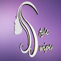 Style Swiper Business icon