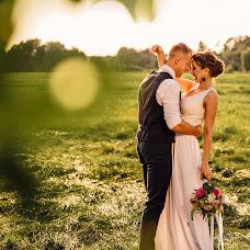 Wedding photographer Anastasiya Mozheyko (nastenavs). Photo of 27.08.2018