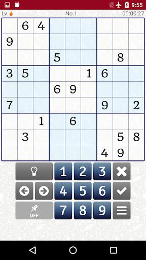 Extreme Difficult Sudoku 2500 1.2.2 Windows u7528 2