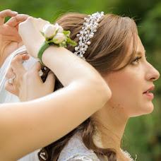 Wedding photographer Aurelia Velasco (aureliavelasco). Photo of 23.02.2018