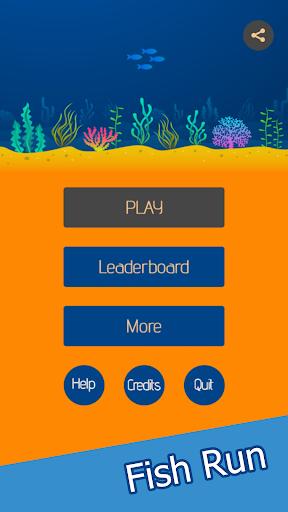 魚 2015年を実行