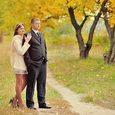Wedding photographer Evgeniy Zinkevich (jeph1). Photo of 21.01.2014