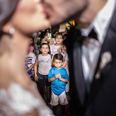 Wedding photographer ARGENIS ROJAS (argenisrojas). Photo of 21.10.2017