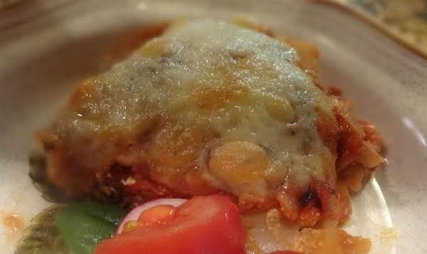 Bonnie's Poco Lasagna Skillet