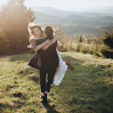 Wedding photographer Anna Belous (hinhanni). Photo of 31.05.2017
