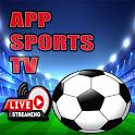 APP SPORTS TV icon