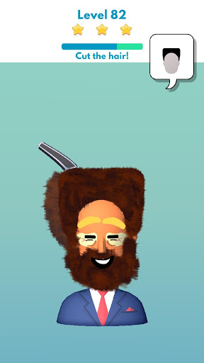 Barber Shop - Hair Cut game filehippodl screenshot 7