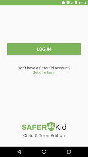 SaferKid: Child & Teen Edition - náhled