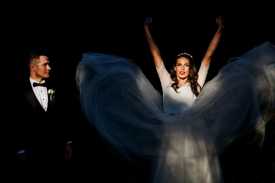 Wedding photographer Sabina Mladin (sabina). Photo of 07.11.2018