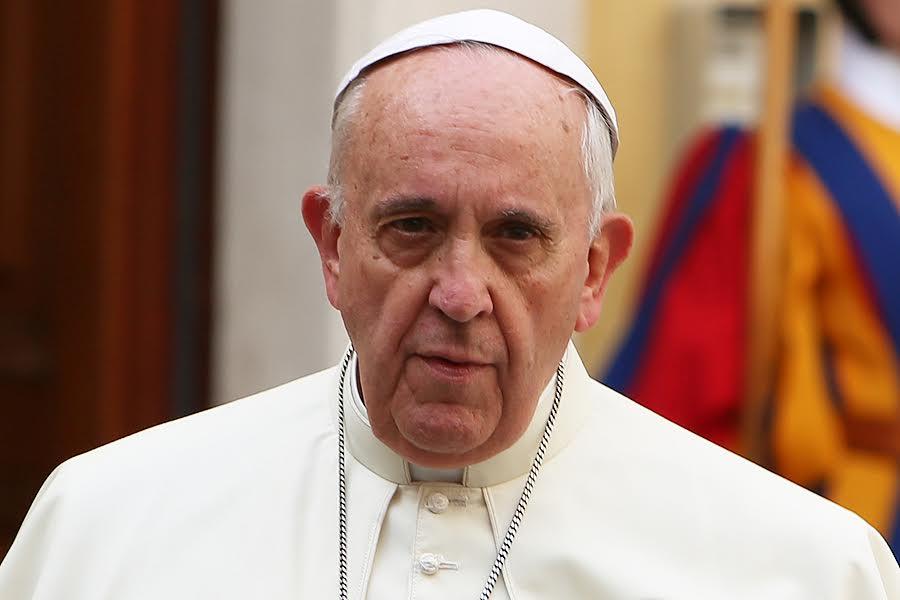 Cảnh báo tin giả: Đức Thánh Cha Phanxico không viết 'Gentle Reminder'