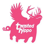 Logo for Twisted Hippo
