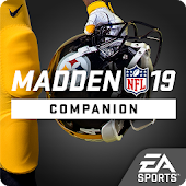 Madden NFL 19 Companion Android APK Download Free By ELECTRONIC ARTS