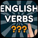 English Irregular Verbs Test & Practice PRO app thumbnail