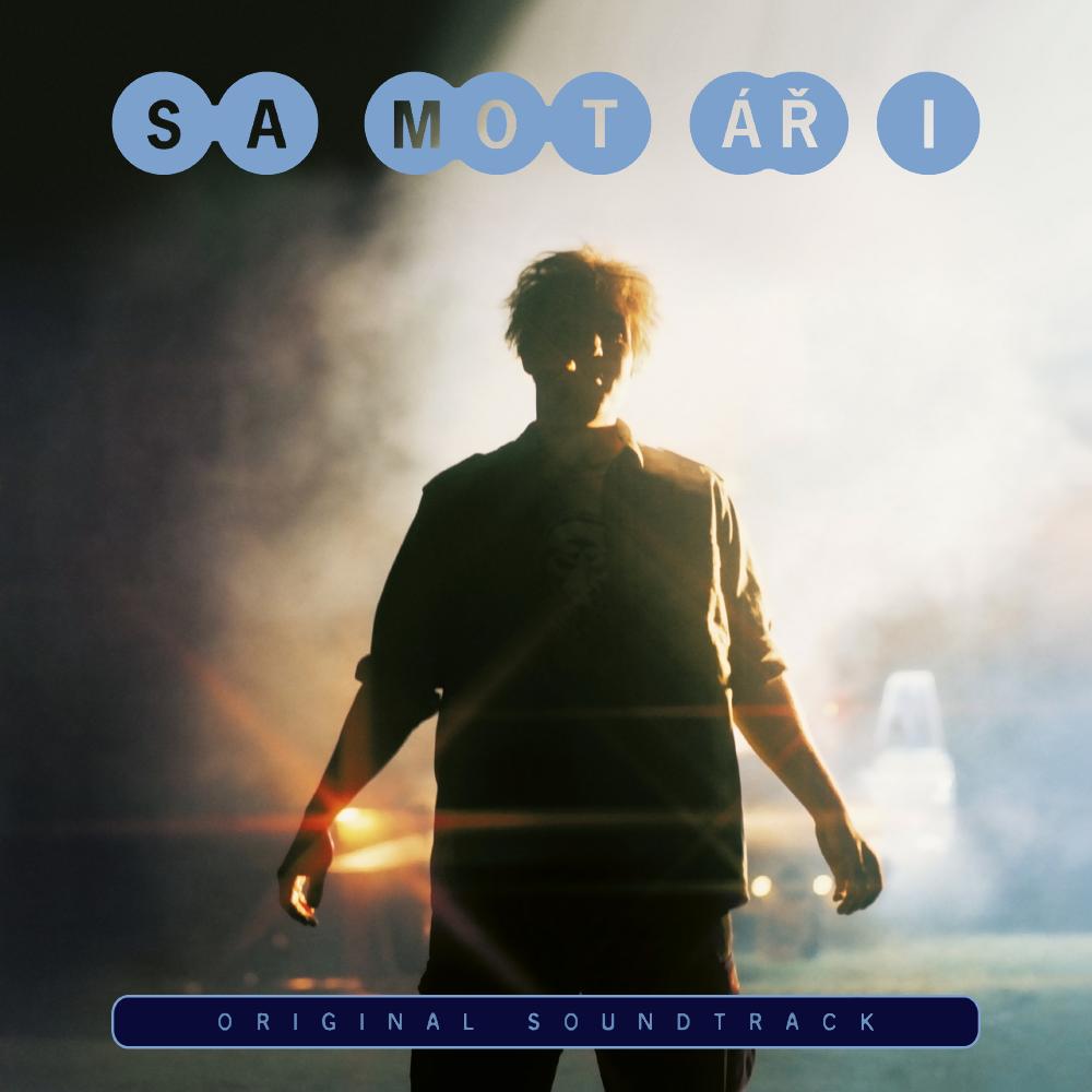 Album Artist: Jan P. Muchow / Album Title: Samotáři (Original Soundtrack)