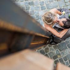 Wedding photographer Alex La tona (latonaFotografi). Photo of 07.08.2015
