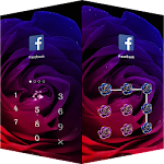 Flower Theme – AppLock Icon