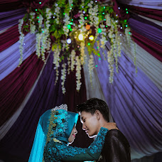 Wedding photographer Adimas Nugraha (adimas). Photo of 21.02.2018