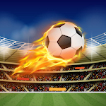 Super Soccer 3D World League icon