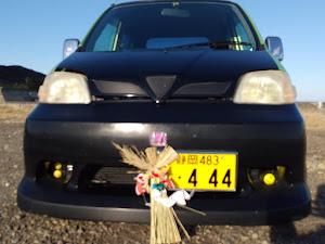 ライフ JA4 のカスタム事例画像 ハゲアタマさんの2020年01月01日09:59の投稿