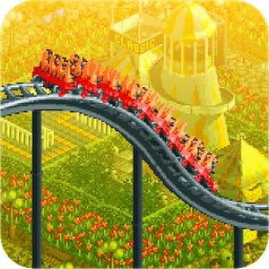 Download RollerCoaster Tycoon® Classic v1.0.7.1701130 APK