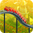 RollerCoaster Tycoon® Classic apk