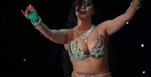 Sensual Belly Dance screenshot 4