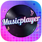 Music Player Galaxy S10 Plus Free Music Mp3 4.2