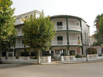 Mayurca Hotel