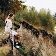 Wedding photographer Aleksey Krupilov (Fantomasster). Photo of 19.09.2017