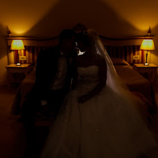 Wedding photographer Fekete Stefan (stefanfekete). Photo of 09.11.2015