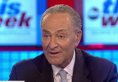 Sen. Schumer admits how Hillary lost the election