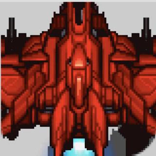 赤羽戦闘機