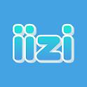 IIZI USER icon