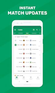 Soccer Scores - FotMob 117.0.8265 (Unlocked) (Mod)