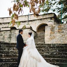 Wedding photographer Sultan Shirinbekov (SultTi). Photo of 28.10.2015