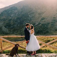 Wedding photographer Bartłomiej Kiepas (timetowedding). Photo of 14.11.2016