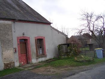 maison à Azerables (23)