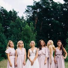 Wedding photographer Olga Klimuk (olgaklimuk). Photo of 12.09.2017
