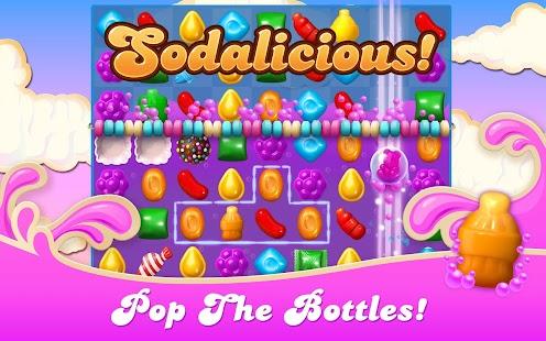 [Download Candy Crush Soda Saga for PC] Screenshot 13
