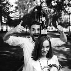 Wedding photographer Evgeniy Shapovalov (zoomphoto). Photo of 20.09.2016