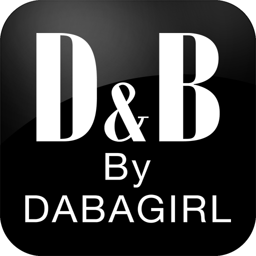 다바걸 D&B by DABAGIRL