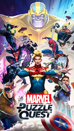 Marvel Puzzle Quest  screenshots 6
